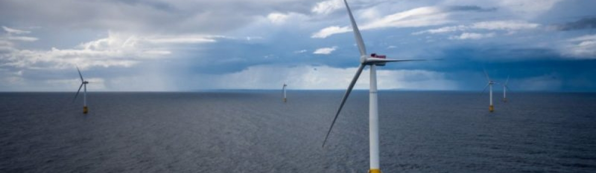 World's 1st Floating Wind Farm Powers Up, Renewable Energy Units In New Zealand, Tesla Solar + Storage System In Puerto Rico