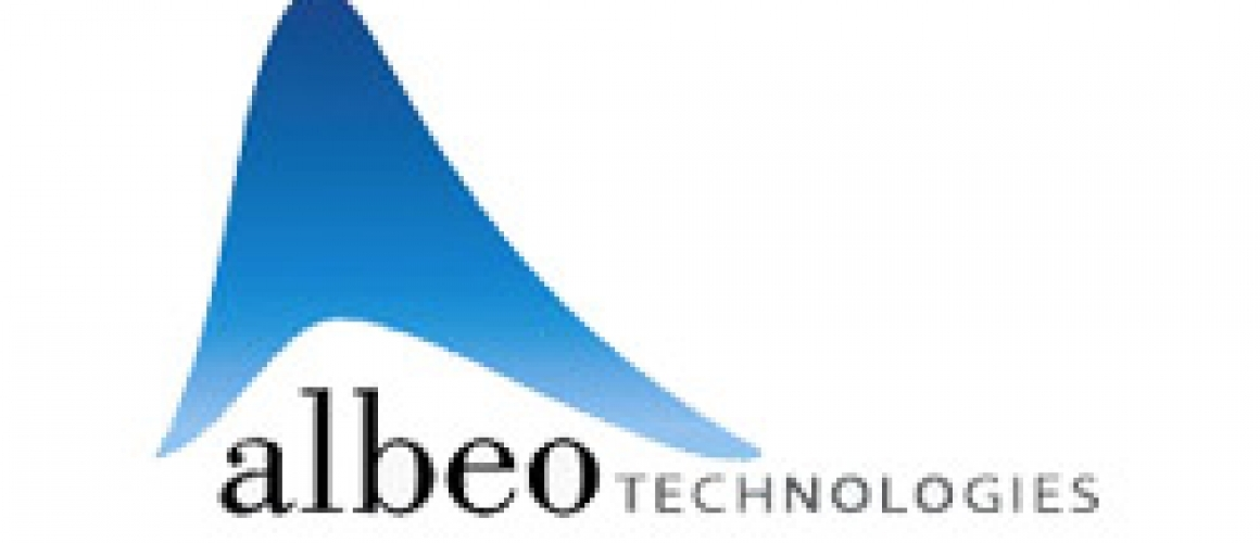 Albeo Technologies - LED Startup Acquisition by GE Lighting